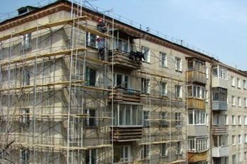 Ремонт и отделка квартир в новостройках под ключ в
